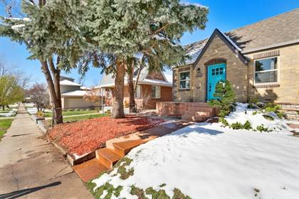 Multifamily for sale in 2433 Irving, Denver, CO, 80211