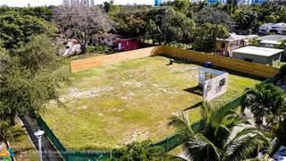Land for sale in 102 NE 50th St, Miami, FL, 33137