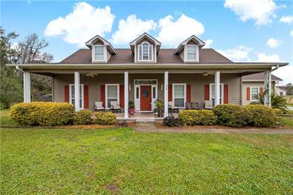 Residential Property for sale in 360 Pine Bluff Court, Folkston, GA, 31537