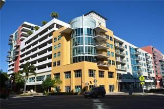 Condo for sale in 1208 E KENNEDY BOULEVARD 516, Tampa, FL, 33602