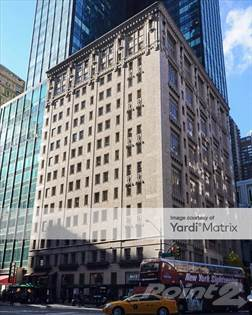 Office Space for rent in 200 West 57th Street, Manhattan, NY, 10019