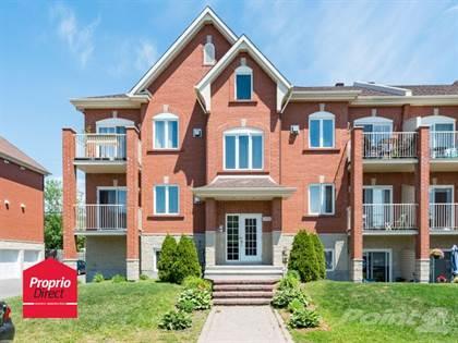 Condominium for sale in 5970 Place Tousignan, Laval, Quebec