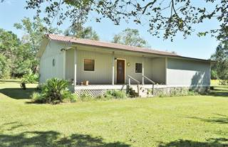 Single Family for sale in 186 Charles Gunter Rd, Lucedale, MS, 39452