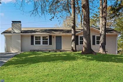 Residential Property for sale in 3390 OREGON Trail, Marietta, GA, 30060