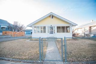 Single Family for sale in 420 12th AVE, Havre, MT, 59501