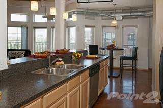 Apartment for rent in Heritage Landing Apartments, Flats, Townhomes & Penthouses - J - 2 Bedroom Flat, Minneapolis, MN, 55401
