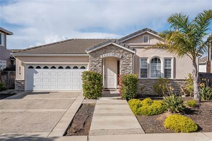 Residential for sale in 2219 Coral Avenue, Morro Bay, CA, 93442