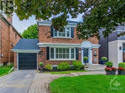 Single Family for sale in 46 DELHI AVENUE, Toronto, Ontario, M5M3B7