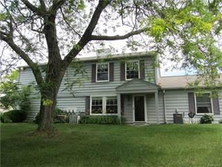 Condo for sale in 3063 OAKRIDGE Court 61, Orion Township, MI, 48360