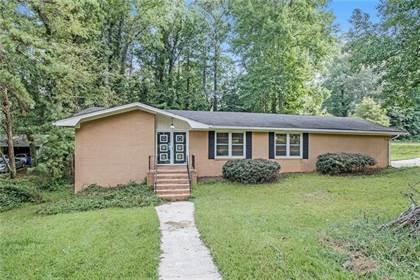 Residential for sale in 4015 Kelden Court, Atlanta, GA, 30349