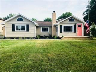 Single Family for sale in 1704 Cass Avenue Road, Portsmouth, MI, 48708