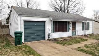 Single Family for sale in 9854 Dennis, Ferguson, MO, 63136