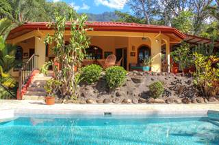 House for sale in Five Bedroom House in Ojochal, Ojochal, Puntarenas