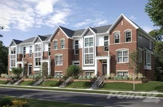 Multi-family Home for sale in 207 Capulina Ct. Bldg 6, Lot 1, Morton Grove, IL, 60053