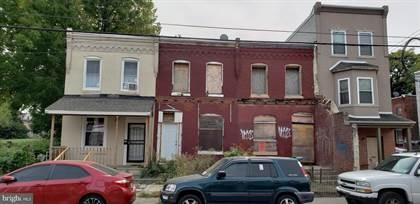 Residential Property for sale in 1616 W ONTARIO STREET, Philadelphia, PA, 19140