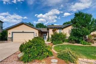 Single Family for sale in 15703 Agate Creek Drive, Monument, CO, 80132