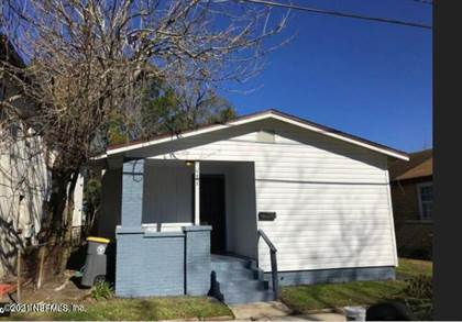 Residential Property for rent in 1473 STATE ST W, Jacksonville, FL, 32209