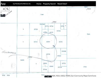 Lots And Land for sale in 1 Culberson County, Kermit, TX, 79745