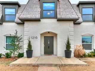 Single Family for sale in 1216 Davinbrook Drive, Oklahoma City, OK, 73118