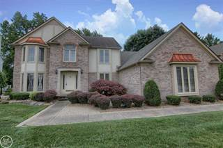 Single Family for sale in 8926 Chestnut Run Drive, Greater Sterling Heights, MI, 48317