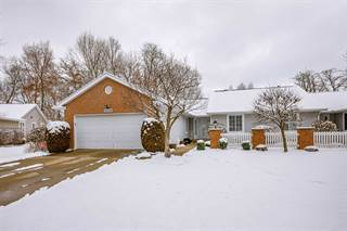Condo for sale in 52254 Tawnybrook Lane, Greater Roseland, IN, 46637