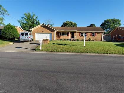 Residential Property for sale in 5549 N Sunland Drive, Virginia Beach, VA, 23464