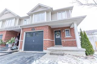 Townhouse for sale in 222 FALL FAIR Way 75, Binbrook, Ontario
