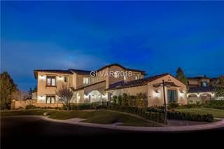 Single Family for sale in 15 QUINTESSA Circle, Las Vegas, NV, 89141