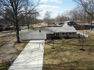 Single Family for sale in 4735 Royal Drive, Fort Wayne, IN, 46835