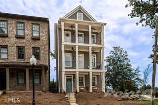 Single Family for sale in 122 Parkside West Ct, Norcross, GA, 30071