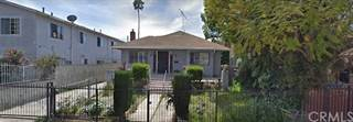 Single Family for sale in 3202 W 16th Place, Los Angeles, CA, 90019