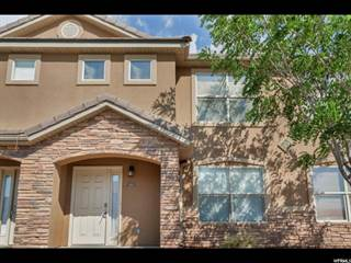 Townhouse for sale in 3155 S HIDDEN VALLEY DR 300, St. George, UT, 84790