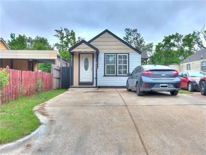 Residential Property for sale in 915 SE 14th Street, Oklahoma City, OK, 73129