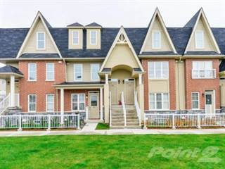 Townhouse for sale in 1380 Costigan Rd, Milton, Ontario