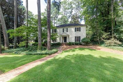 Residential Property for sale in 1513 Hanover West Drive NW, Atlanta, GA, 30327