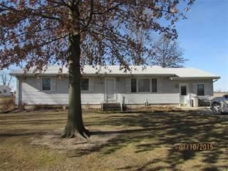 Single Family for sale in 1113 Carr Ln, Vandalia, MO, 63382