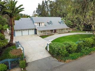 Single Family for sale in 644 S Peralta Hills Drive, Anaheim Hills, CA, 92807