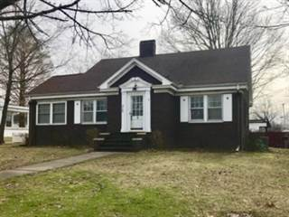 Single Family for sale in 315  W. Main, Carmi, IL, 62821