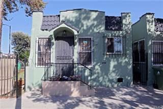 Multi-Family for sale in 6202 S Halldale Avenue, Los Angeles, CA, 90047
