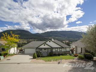 Residential Property for sale in 7052 Nakiska Drive, Vernon, British Columbia