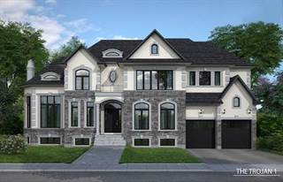 Single Family for sale in LOT 1 CESAR Place, Ancaster, Ontario, L9G0G3