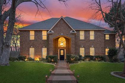 Residential Property for sale in 6310 Waterview Drive, Arlington, TX, 76016