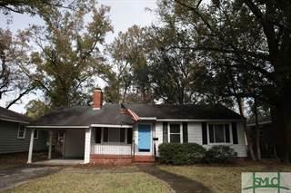 Single Family for sale in 412 E 57th Street, Savannah, GA, 31405