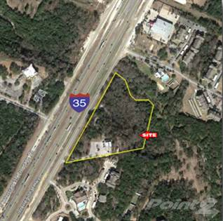 Land for sale in 7907 South Interstate 35 Frontage Road, Austin, TX, 78744