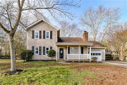 Residential Property for sale in 8311 Trail View Drive, Charlotte, NC, 28226