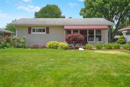 Residential for sale in 1565 Linwood Avenue, Columbus, OH, 43207