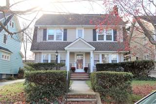 Single Family for sale in 94 GORDONHURST AVE, Upper Montclair, NJ, 07043