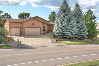 Single Family for sale in 2055 Rockhurst Boulevard, Colorado Springs, CO, 80918