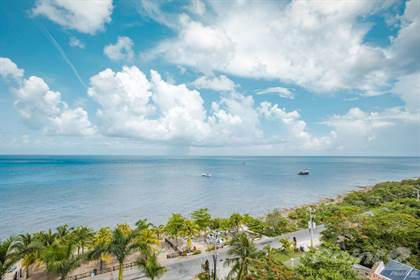 Condominium for sale in Landmark 3 bedroom unit fully furnished - Penthouse, Cozumel, Quintana Roo