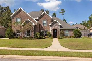 Single Family for sale in 12393 Cambron Trail, Spanish Fort, AL, 36527